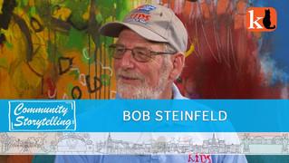 BOB STEINFELD / COURAGEOUS KIDS