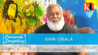 JOHN CHIALA / FAMILY & LG MEATS
