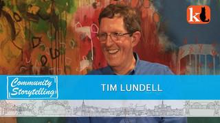 TIM LUNDELL / LOS GATOS MORNING ROTARY VOLUNTEER
