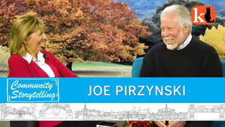 PROUD OF THE DART TEAMS / JOE PIRZYNSKI