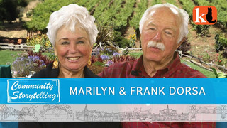 MARILYN & FRANK DORSA / ART, WINE, CARS