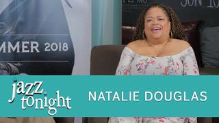 JAZZ TONIGHT / NATALIE DOUGLAS