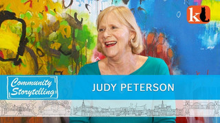JUDY PETERSON / FORMER LG WEEKLY REPORTER