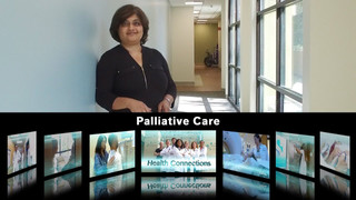 HEALTH CONNECTIONS / PALLIATIVE CARE