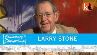 SLEEPING AT THE WHITE HOUSE  /  LARRY STONE, SCC ASSESSOR