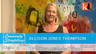 ALLISON JONES THOMPSON / CANCER CAREPOINT