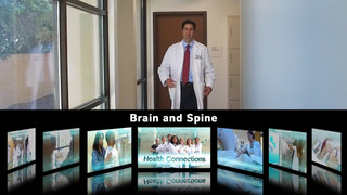 HEALTH CONNECTIONS / BRAIN AND SPINE