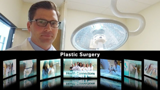 HEALTH CONNECTIONS / PLASTIC SURGERY