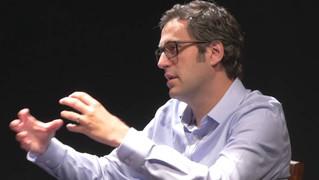 Jacobi's Talk of the Town | ft. Pat Wolfram & Dr. Tony Masri
