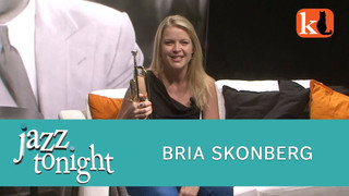 JAZZ TONIGHT / BRIA SKONBERG