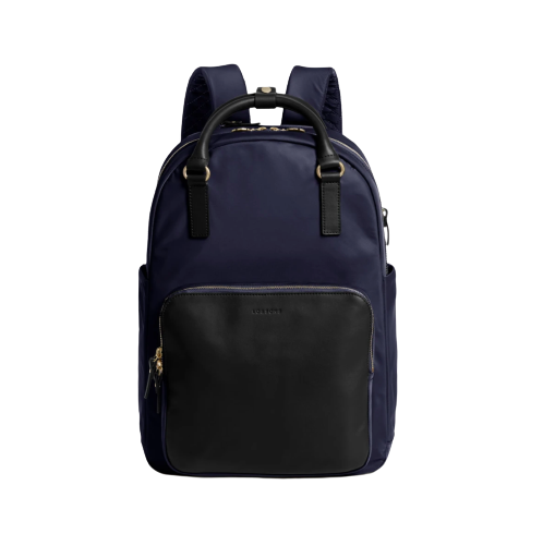 lo & sons travel backpack for women