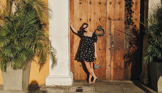This Fashion Writer Knows Exactly What to Pack for Tropical Destinations