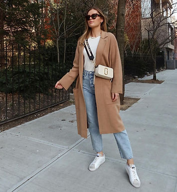 What to Pack for New York in the Spring