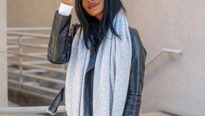 Cashmere Travel Wraps Are the Cozy-chic Accessory You'll Never Want to Fly Without