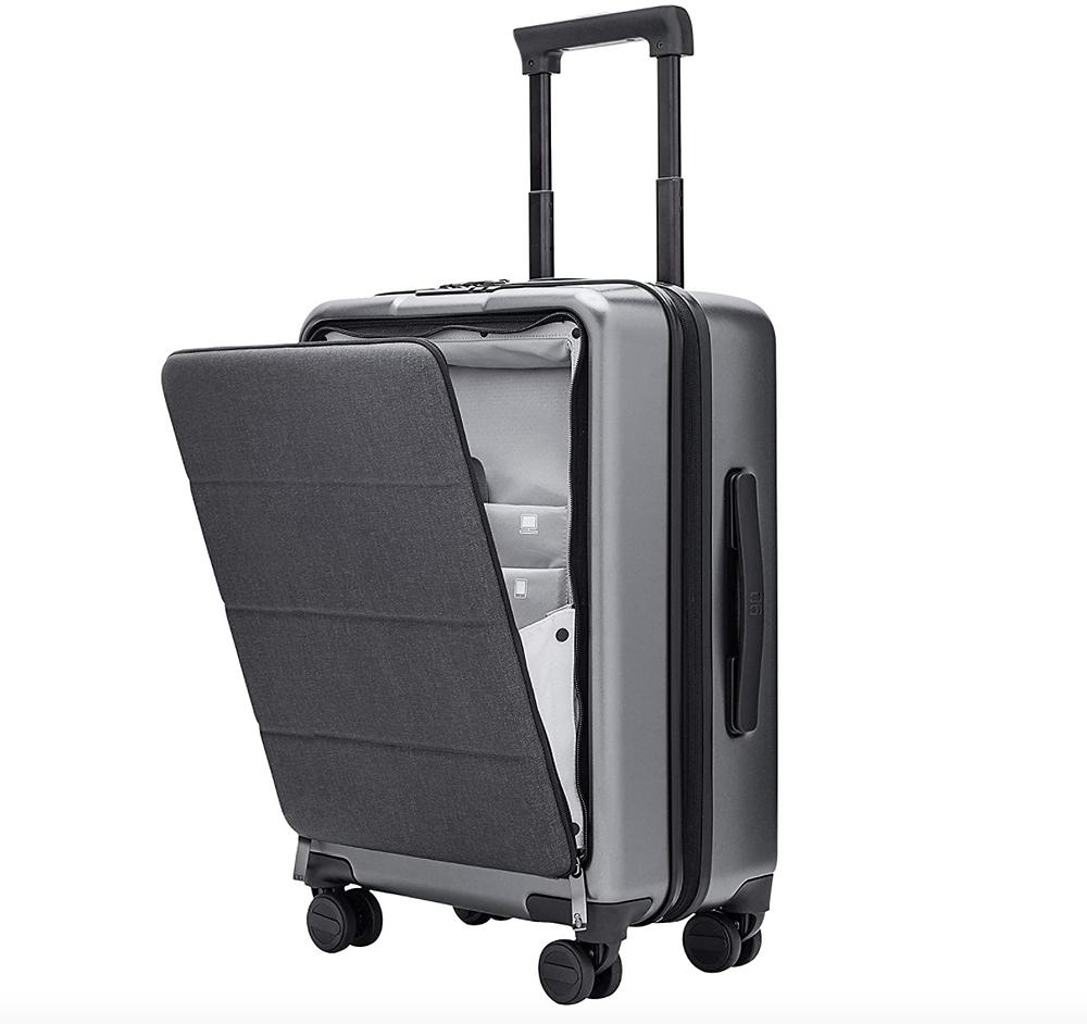 amazon prime day luggage on sale