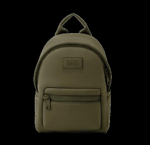 dagne dover travel backpack