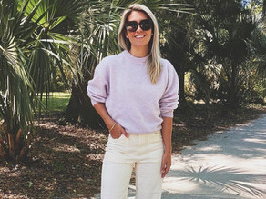 What to Wear in Charleston in the Spring