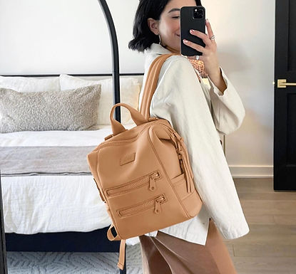 The Best Travel Backpacks for Women That Are Lightweight, Functional, and Actually Cute