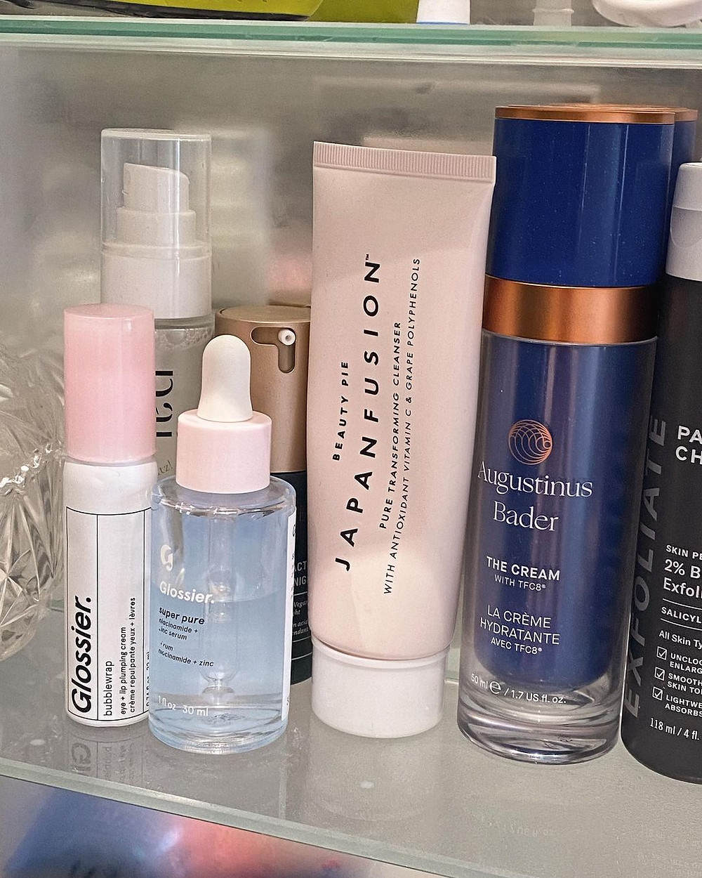 lucy moon travel beauty products