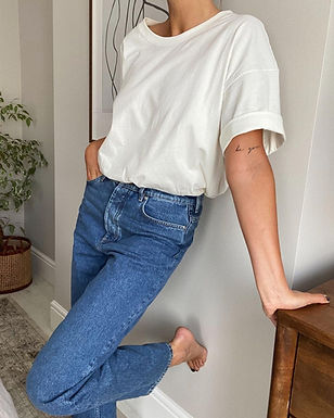The Best High-Waisted Jeans of All Time