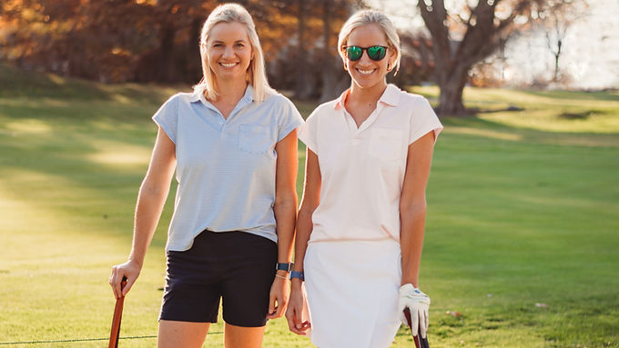 What to Pack for a Weekend Golf Trip, According to the Co-founders of RENWICK