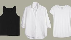 The Perfect Stylish Summer Travel Capsule Wardrobe