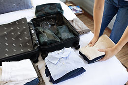 Packing Cubes Are the Ultimate Travel Hack—Here Are the Best Ones to Buy