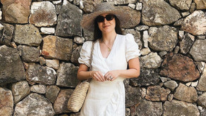 What Fashion Stylist Emily Dawes Packs for a Weekend in the French Countryside
