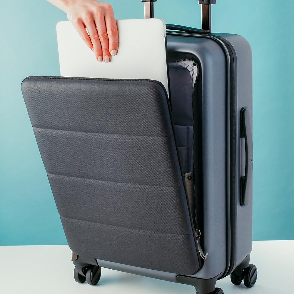 ninetygo luggage on sale prime day