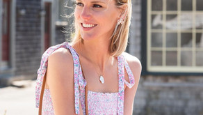 Jeweler Anna P. Jay's Packing List for Summer in Nantucket