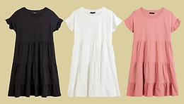 The J.Crew T-Shirt Dress We're Packing for Every Summer Trip