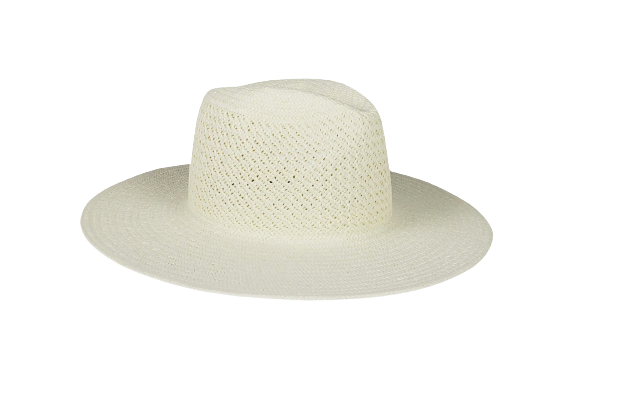 vented luxe packable hat from hat attack