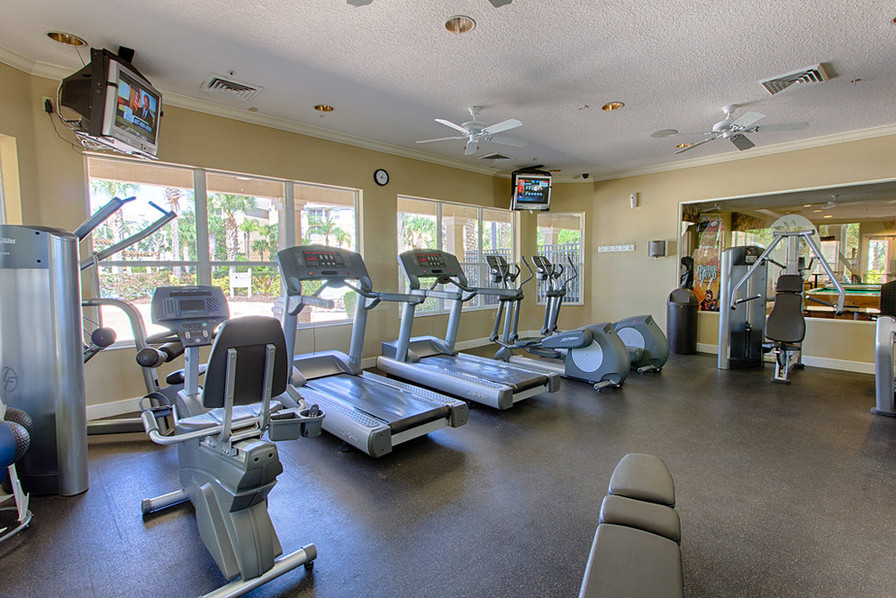 Clubhouse: Full Gym