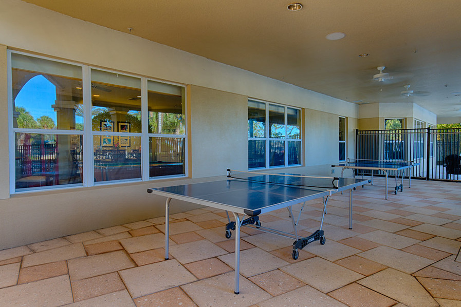 Clubhouse: Table Tennis