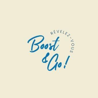 Challenge Boost&Go 1/3                           du 31 Mai au 20 juin