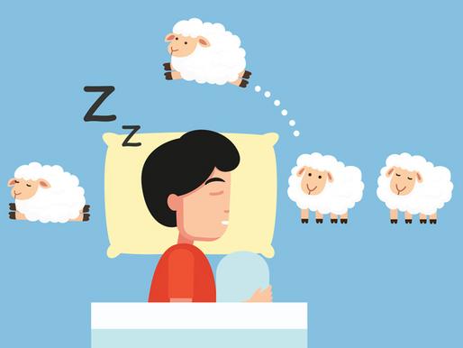 Série sur Le Sommeil (#4/4)- 10 Conseils pour mieux dormir