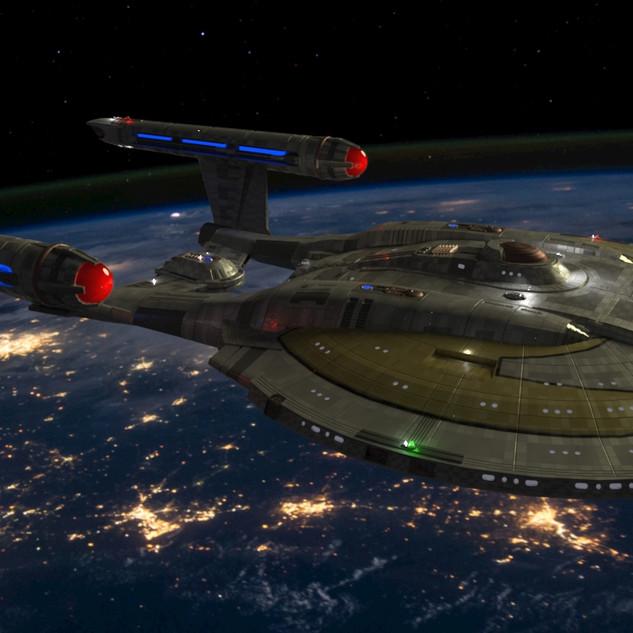 ISS Enterprise