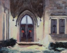 Arch door 1