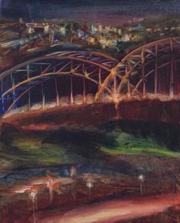 KC bridge