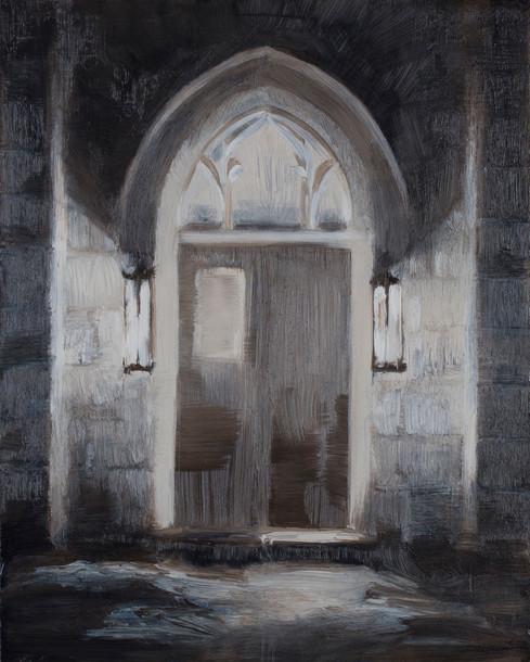 Arch door 2 - sold