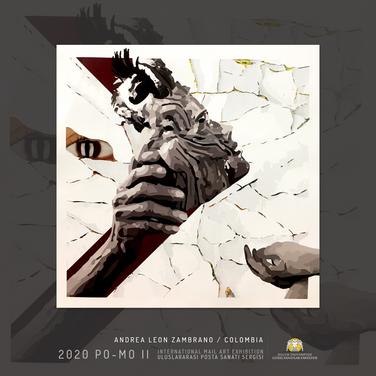 ANDREA LEON ZAMBRANO : COLOMBIA