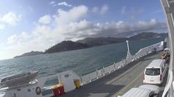 Fanta Sea Ferry