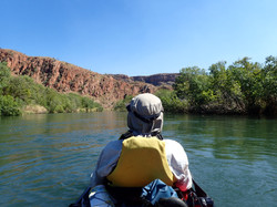 On the Ord River