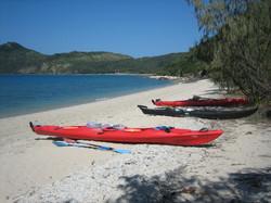 Whitsundays trip 2014