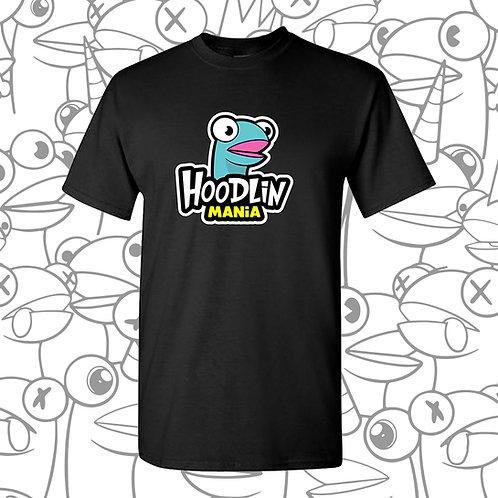 Hoodlin Mania / Logo