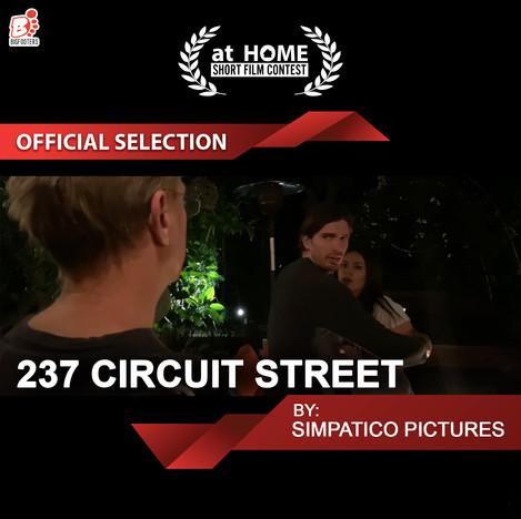 237 Circuit Street