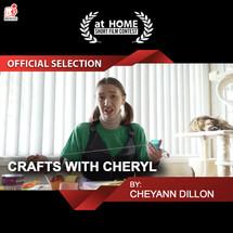 Crafts with Cheryl