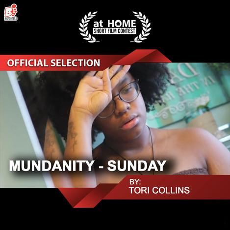 Mundanity-Sunday