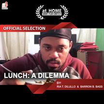Lunch A Dilema