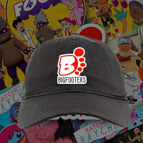 BigFooters Hat (Exclusive)
